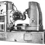 Станок зубофрезерный 5Д32