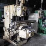Станок вертикальный консольно-фрезерный FSS 400/1600