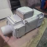 Двигатель постоянного тока MFD 132.1