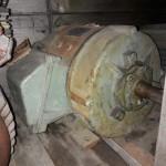 Электродвигатель постоянного тока П51