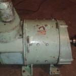 Электродвигатель постоянного тока П-92 С2