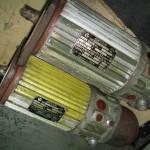 Электродвигатель постоянного тока 2ПБВ100 56В