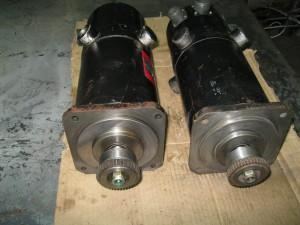 Серводвигатель Dinamo Sliven 5В
