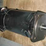 Электродвигатель постоянного тока ДПУ 127-450-01-57-Д43