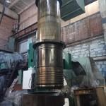 Цилиндр для пресса гидравлического П315