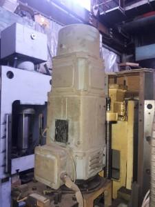 Электродвигатель постоянного тока 4ПФ112МВТ