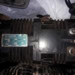 Электродвигатель постоянного тока 3МТА (3MTA)
