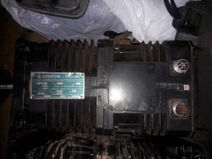 Электродвигатель постоянного тока 3МТА