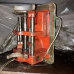 Коробка скоростей к вертикально-фрезерному станку ВМ127