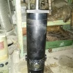 Серводвигатель Dinamo Sliven 25B