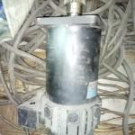 Серводвигатель Gettys Fanuc 20-10P