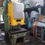 Пресс кривошипный EPU-160 (160 тс)