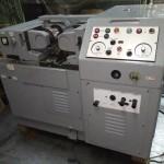 Профиленакатной (резьбонакатной) станок UPW25x100