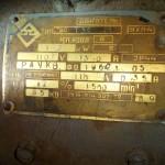 Электродвигатель постоянного тока ПБСТ32М